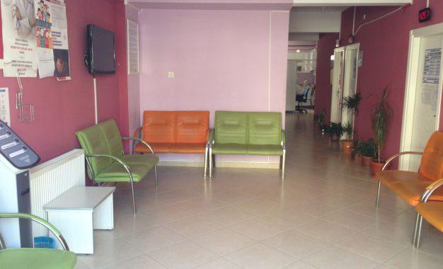 Amasya Merkez 2 Nolu Aile Sağlığı Merkezi